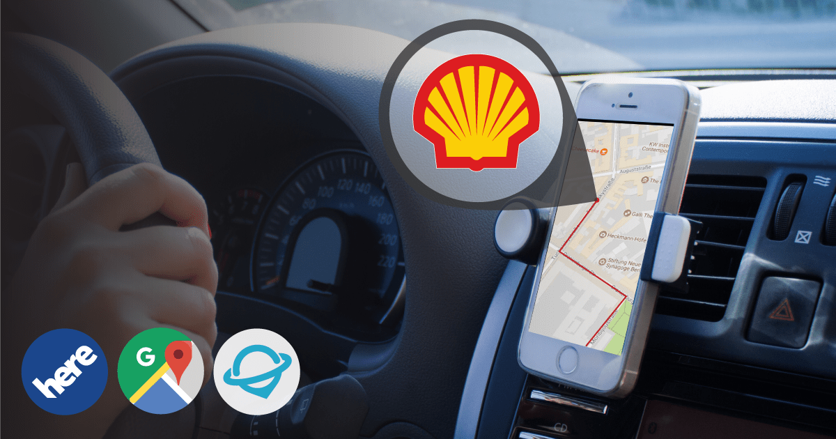 Shell Tackles Listings Data Accuracy to Achieve Ambitious Growth Goals